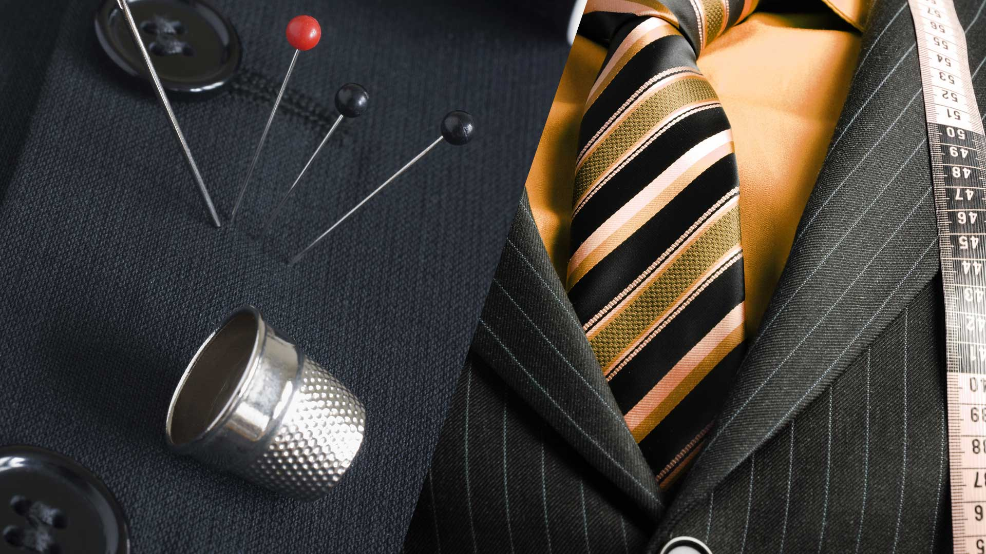 Covington Tailoring and Alterations
