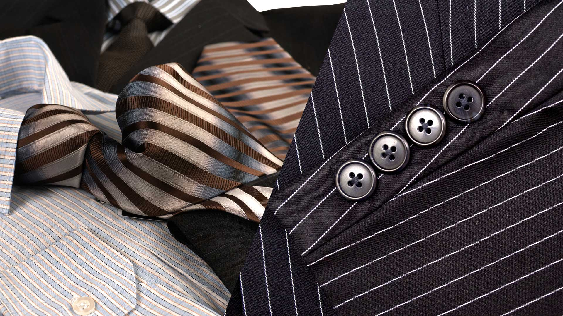 Mandeville Formal Tailoring